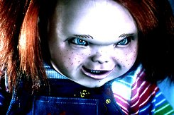 Critique no. 116 - Curse of Chucky (La malédiction de Chucky)