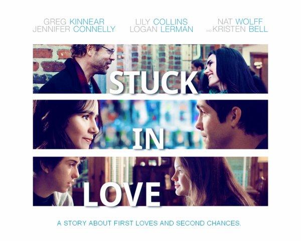 Critique no. 118 - Stuck in love