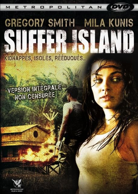 Critique no. 120 - Boot camp (Suffer Island)