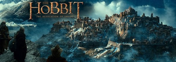 Critique no. 121 - The hobbit: la désolation de Smug
