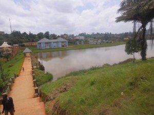 Dschang: Un cadavre humain pêché dans le lac municipal