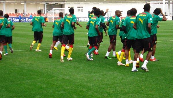 Can 2015 en Guinée Equatoriale, voici liste des joueurs convoqués