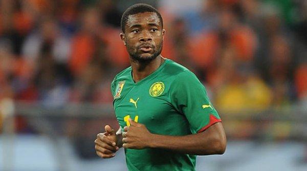 CAN 2015 : Chedjou remplace Ekongolo
