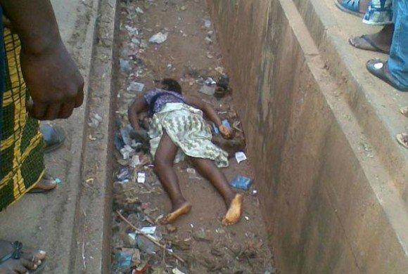 Yopougon: Deux enfants retrouvés morts dans des caniveaux