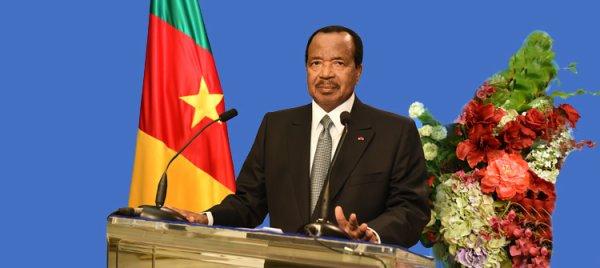 Message du Chef de l'Etat a la Nation à l'occasion de la fin d'année 2014 et du Nouvel An 2015