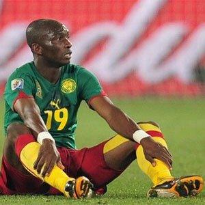 CAMEROUN :: Stéphane M'Bia, «Eto'o va beaucoup nous manquer» :: CAMEROON