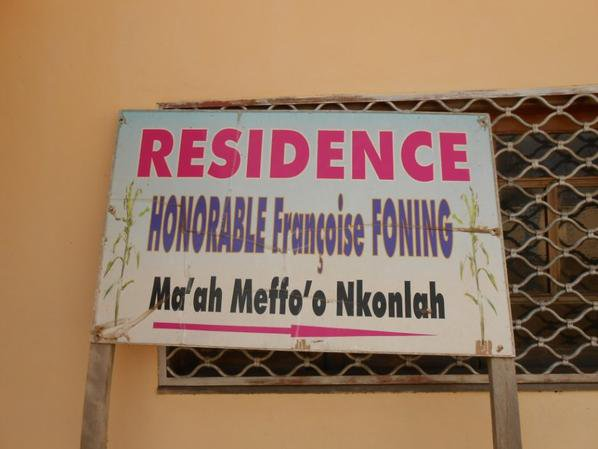 Obsèques: Le lieu d'inhumation de Madame Foning est connu     Ce ne sera pas à Bangang, chez Monsieur Foning, mais plutôt à Bafou, chez-elle.