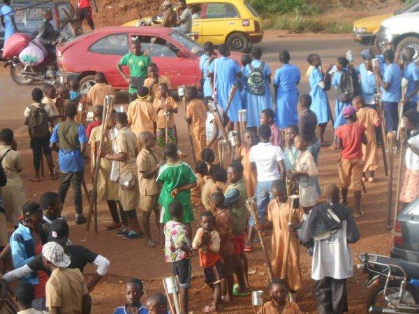 Dschang : Un 20 mai pas comme les autres, les préliminaires de la fête de l'unité dans la capitale départementale de la Menoua