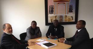 Coopération: Le maire de la commune de Dschang à Bruxelles dès ce 30 Mai 2015