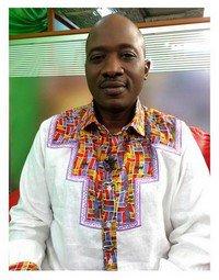 Thierry Ngogang est desormais Chef de l'information et Directeur régional de Africa 24 Republique Démocratique du Congo, Congo Brazzaville , RCA, Guinée Equatoriale, Tchad et Cameroun...