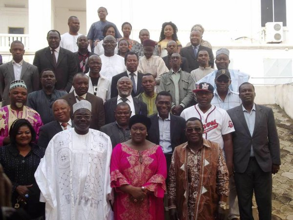 Cameroun : Droits d'auteurs : Le Comité Ad hoc chargé d'assurer la répartition à titre exceptionnel installé