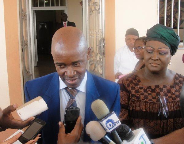 Cameroun : Droits d'auteurs : Le nouveau Président de la CPMC installé à Yaoundé