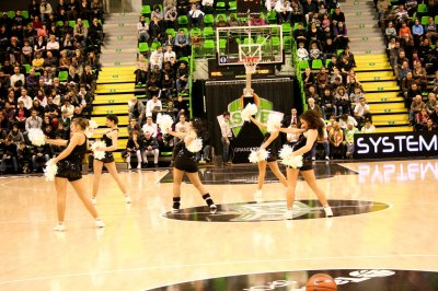 **   Asvel - match coupe d'Europe   **