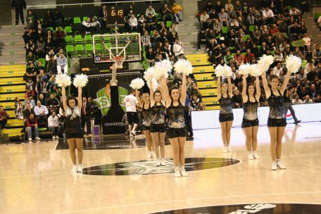 ** Match Asvel - Besiktas **