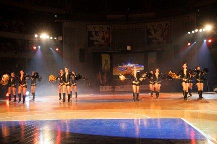 ** Mondial Show Dance **