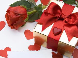 Love, amour, St Valentin