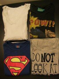 Ma-Store Les supers héros font   leur show  Ma-Store