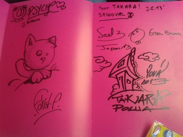 Japan expo 2013 ♥