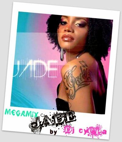 Mégamix Jade hits 2011