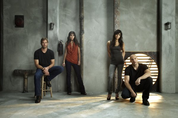 Photoshoot coup de Coeur, Fast and Furious part 2
