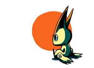 Fiction Pokemon