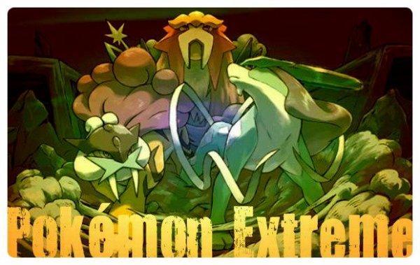 Pokemon Extreme