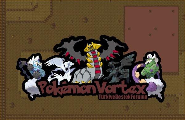 Pokemon Vortex !