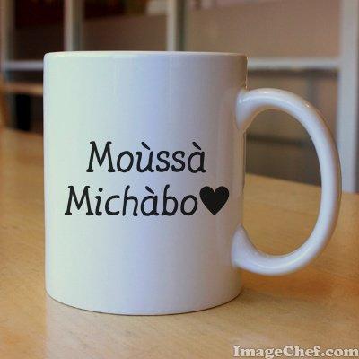 Michàbo <3