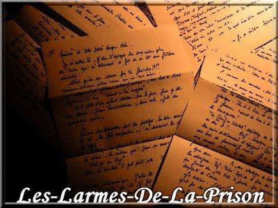 Blog De Les Larmes De La Prison Les Larmes De La Prison
