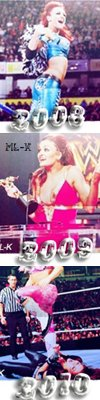 ♥ Her Career In Wrestling ♥