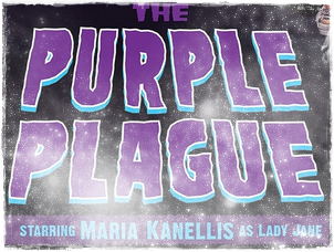 ♥DivaMania and The  Purple  Plague♥