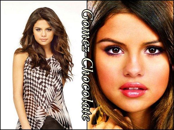 ♦ Découvrez les scans du magazine anglais Bliss où Selena a fait la couverture: