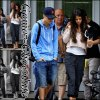 03/06/2011: Selena et Justin ont été vus quittant la maison de Justin à Toronto au Canada: