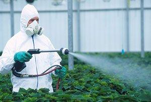Agriculture chimique
