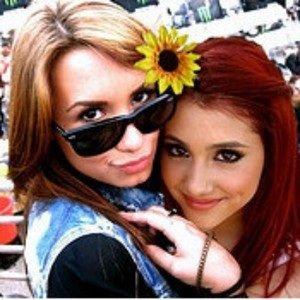 Ma Lena d'amour et moi. ❤
