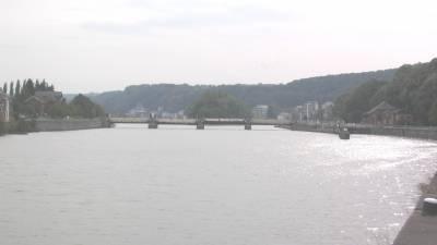 Namur - La Plante.