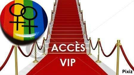 acces vip