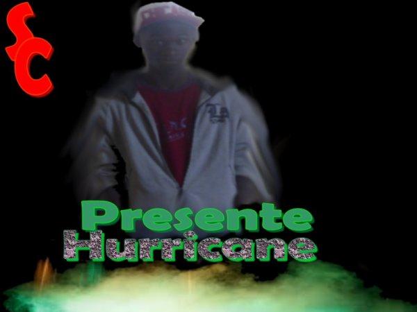 Hurricane Sonar