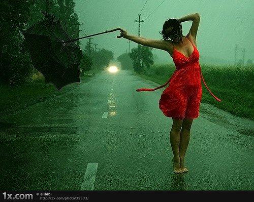 Part à pluie