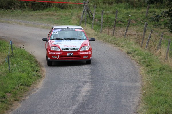 Rallye du Haut Lignon 2013