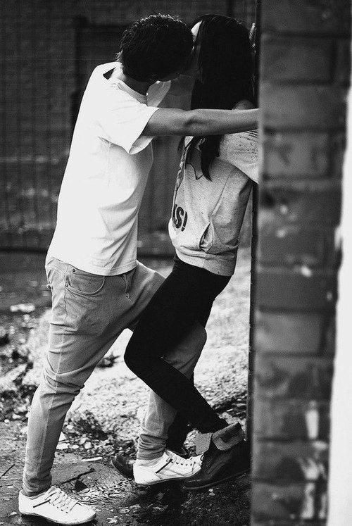 On ta déjà dit que tu embrassais bien? - Justin