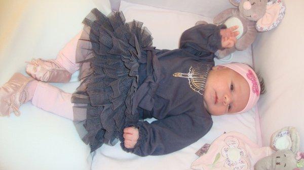 princesse Ilana