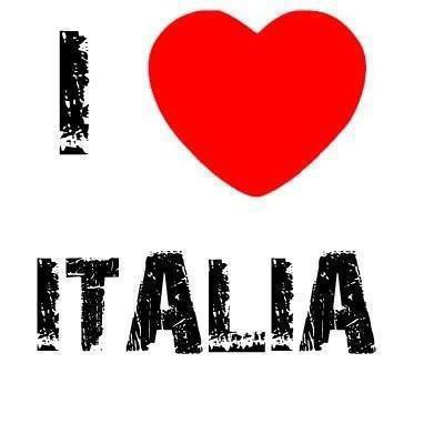 parce que l'italie c superb