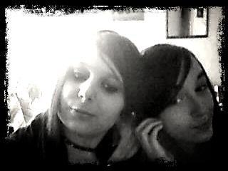 La meilleure et moi <3