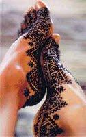 mes ptit pieds <3