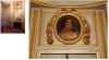 Opéra royal - Boudoir du roi- Niveau deuxième balcon - Boudoir du roi.