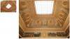 Aile nord - Premier étage - 381 Salle des états généraux - Voussures
