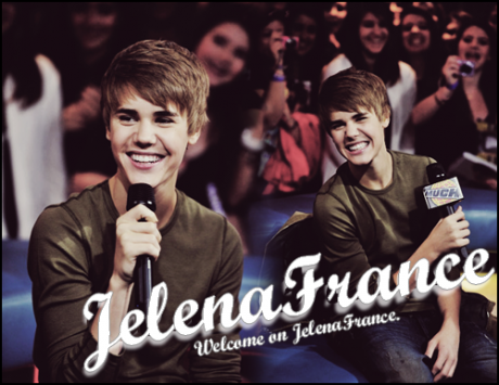 Welcome on JelenaFrance