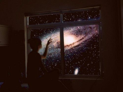 Notre étoile est en nous, et, de nous, il dépend qu'elle soit bonne ou mauvaise.