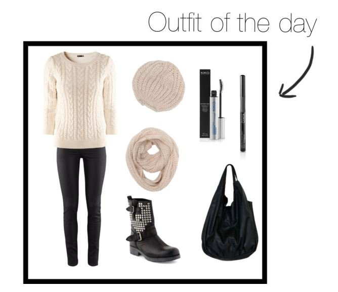 Outfit of the day - Tenue du jour n°2